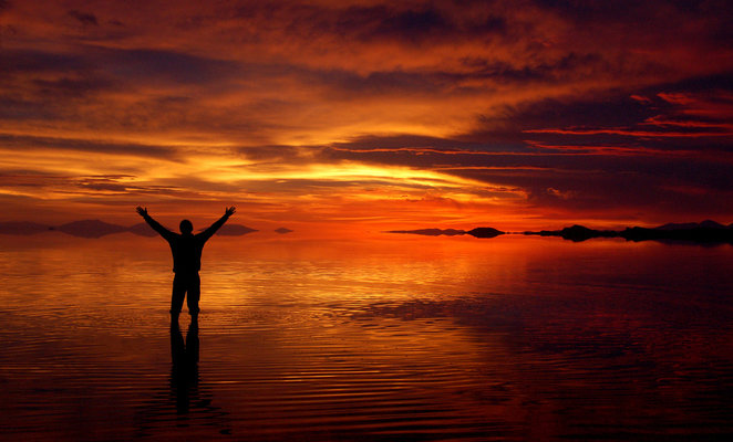 La mejor poca para visitar el Salar de Uyuni  Blog