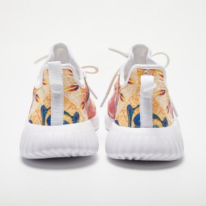 Flog Gnaw Breathable Sneakers Cheerleading Leisure Sports Shoes