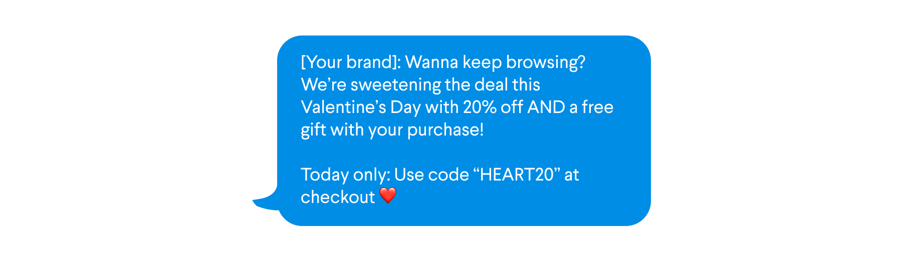 Non-Purchase Campaign- Free Gift with Purchase