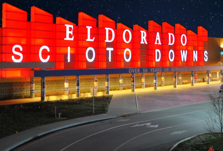 Eldorado Casino Seating Chart Year Of Clean Water