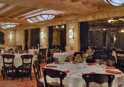 Restaurants Reno Roxy Award Winning Bistro Eldorado Reno