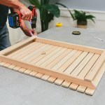 How To Make A Diy Folding Camping Table Home Improvement Projects To Inspire And Be Inspired Dunn Diy Seattle