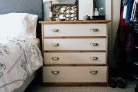 IKEA Dresser Hack | Fjell Dresser | Dunn DIY