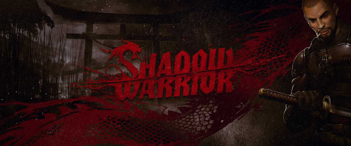 Resultado de imagen de Shadow Warrior