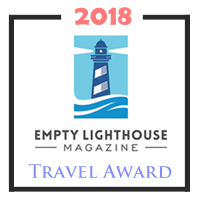 Empty Lighthouse Travel Awards