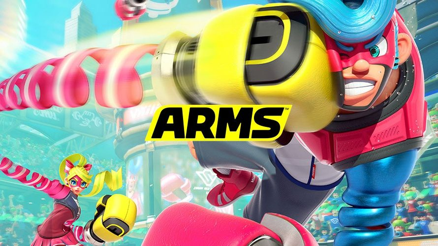 Game Character Design Tips : Arms arms wiki walkthrough strategy guide tips and tricks