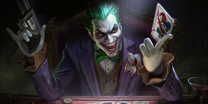 Arena of Valor AoV  The Joker Hero Attributes Stats