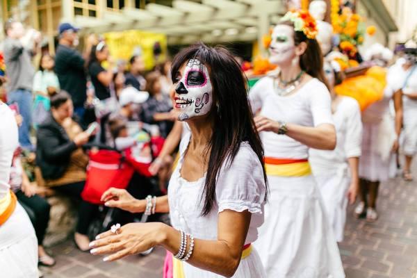 Festivals in San Antonio TX 20182019 Everfest