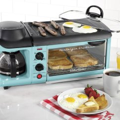 The Latest Kitchen Gadgets Drop Leaf Table Plans This 3 In 1 Breakfast Machine Could Replace Your