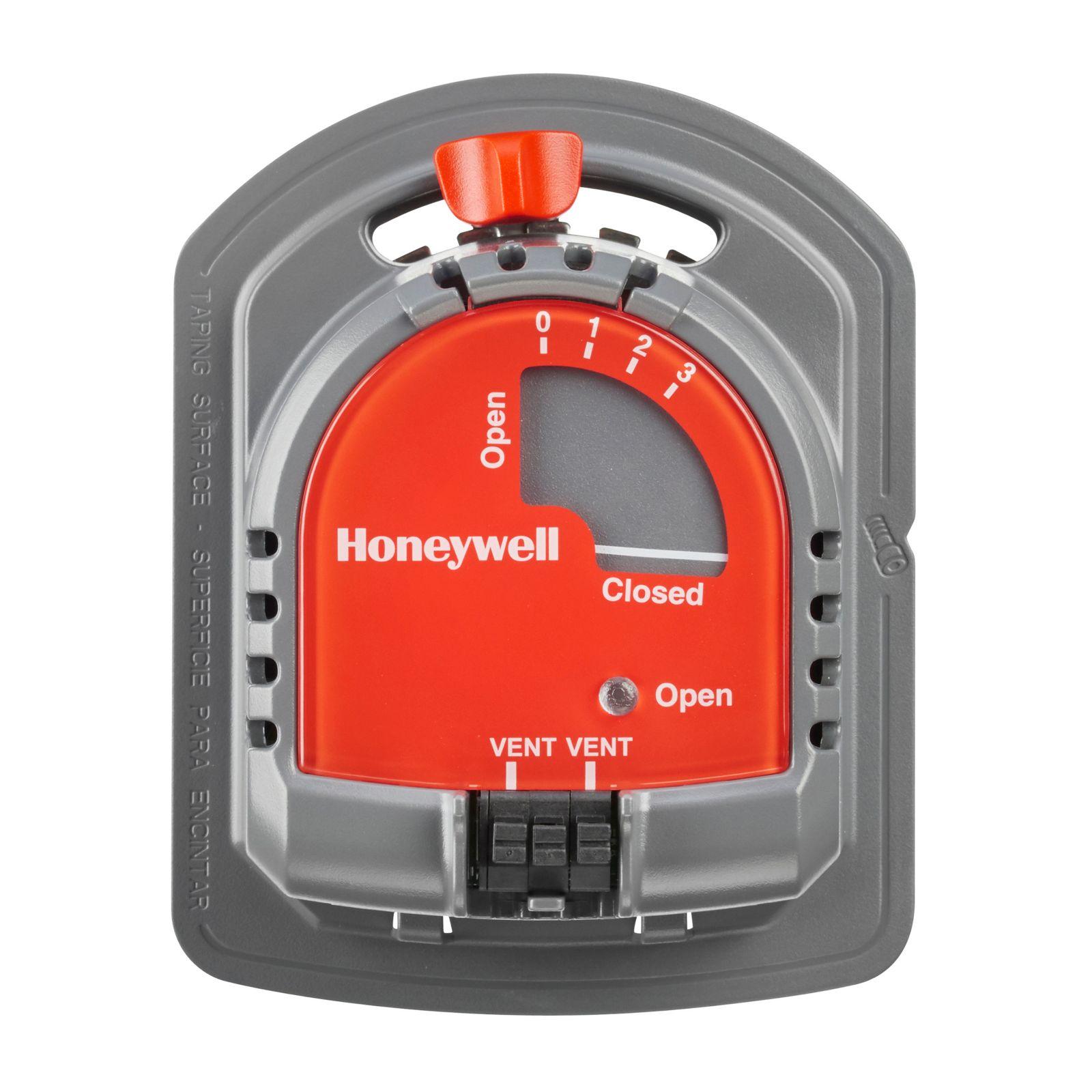 Honeywell Zone Damper Wiring Diagram