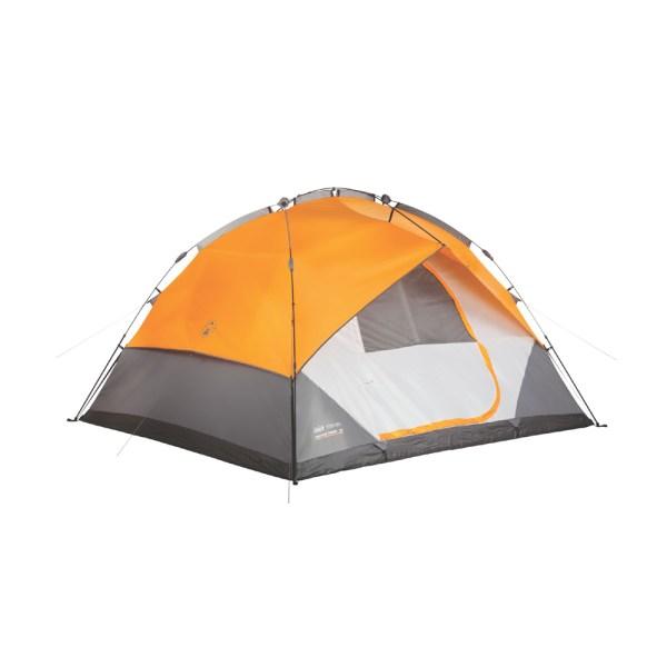 Coleman Signature 2000015676 Tent Inst Dome 7p Dbl Hub