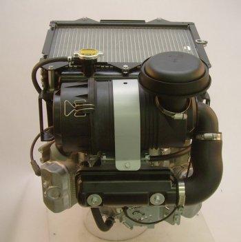 26hp Kawasaki Vertical Engine 1 1 8 Dx4 5 16 L Liquid