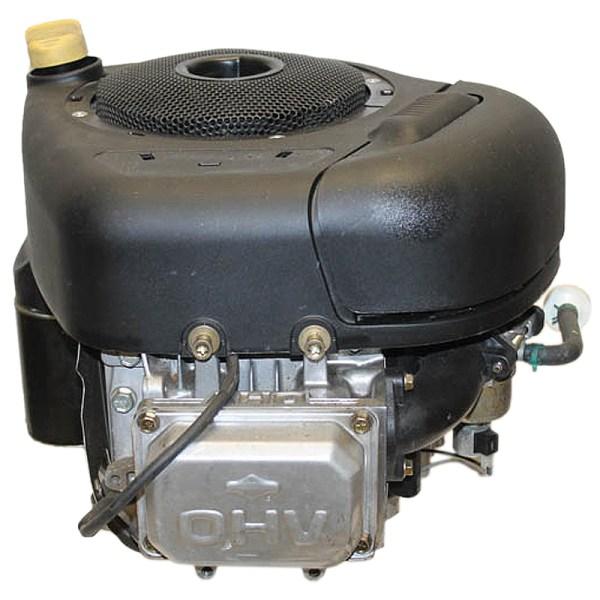 11.5hp Briggs-stratton Vert Engine 1