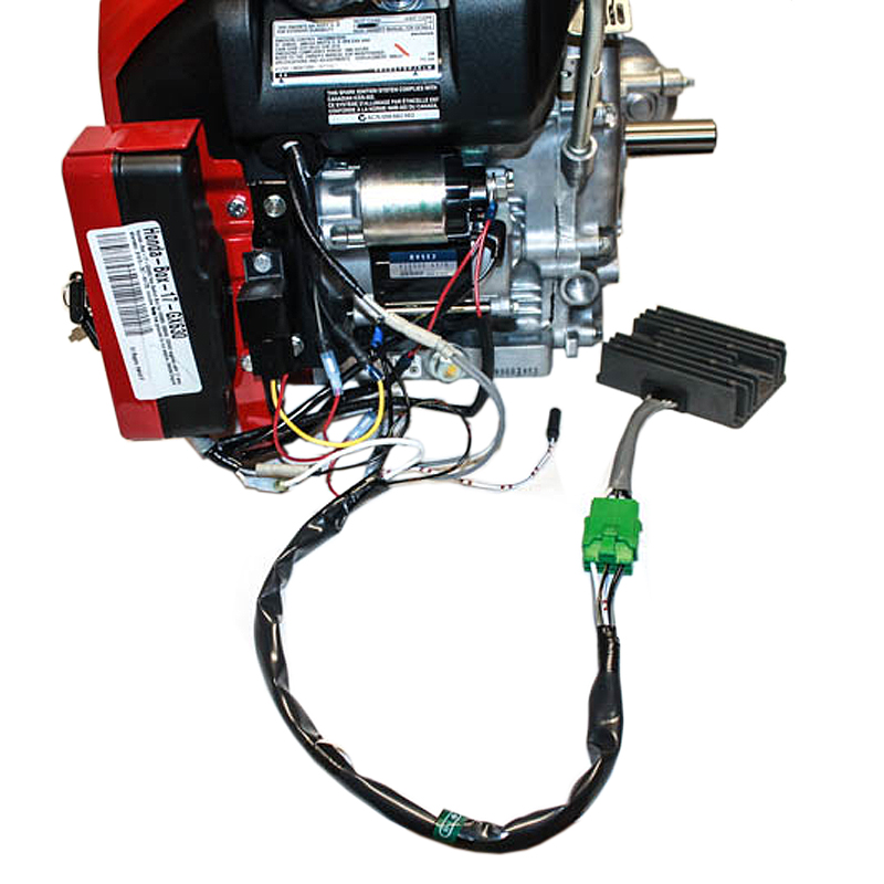Diagrams Honda Alternator Schematic Honda Gx630 Wiring Diagram Honda