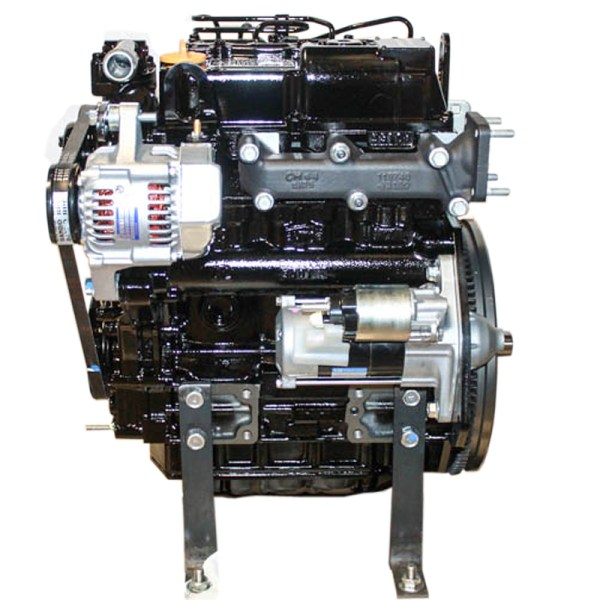 20+ Gator 6x4 Engine Pictures and Ideas on Weric