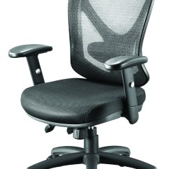 Staples Computer Chairs Made From Pallets Carder Mesh Office Chair Black Ebay