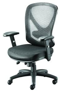 Staples Carder Mesh Office Chair, Black | eBay