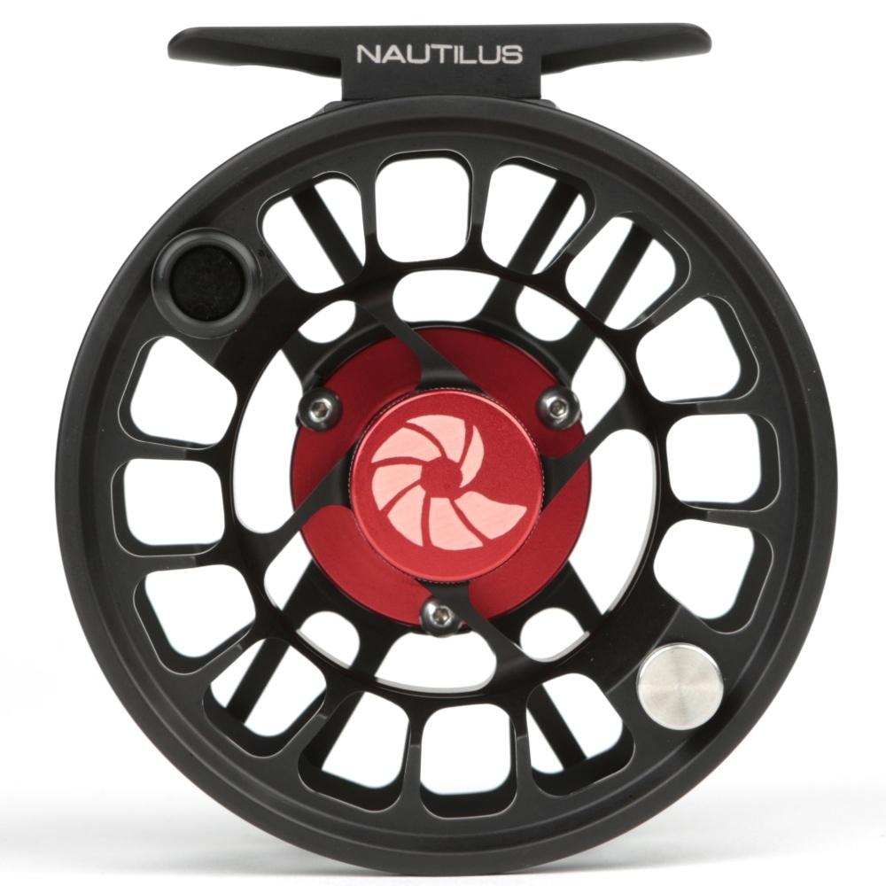 details about nautilus x