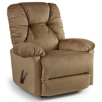 Swivel Rocking Reclining Chair by Best Home Furnishings ...