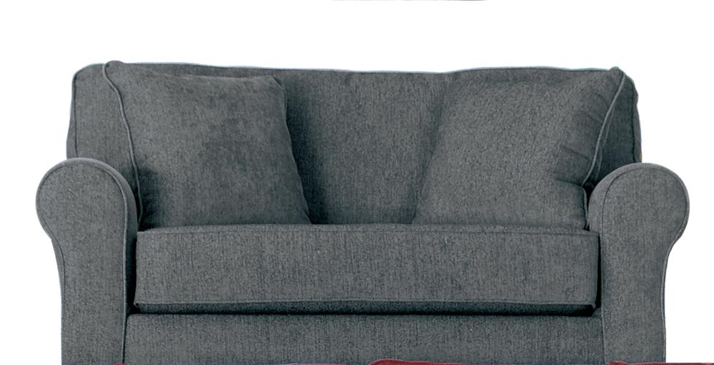Twin Sofa Sleeper By Best Home Furnishings Wolf And