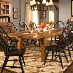 Broyhill Living Room Chairs Coastal Decor Leg Dining Table With Leaves By Furniture Wolf And Low Price Guarantee Badge