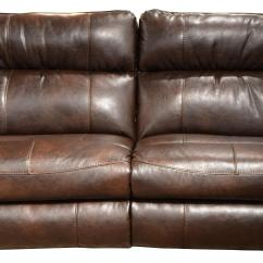 Catnapper Reclining Sofa Nolan 2 Seat Bed With Storage Power Extra Wide Casual Contemporary ...