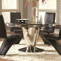 Counter Height Kitchen Chairs Damascus Knife Dining Room Furniture - Coaster Fine ...