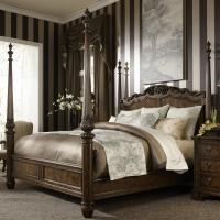 High Post Bedroom Furniture