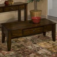 Mango Wood Coffee Table by Intercon | Wolf and Gardiner ...