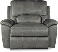 Power La-Z-Time Chair and a Half Recliner by La-Z-Boy ...