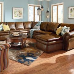Two Cushion Power Reclining Sofa Top Sleeper Sofas 5 Piece Sectional With Left Arm Chaise And ...