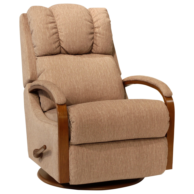 Harbor Town ReclinaRocker Reclining Chair by LaZBoy