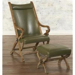 Klaussner Rocking Chair Student Desk And Set Ottoman | Buford, Roswell, Kennesaw, Atlanta Store Dream Home ...