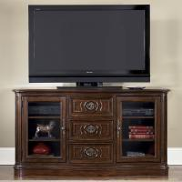 2-Door 3-Drawer TV Entertainment Console by Liberty ...