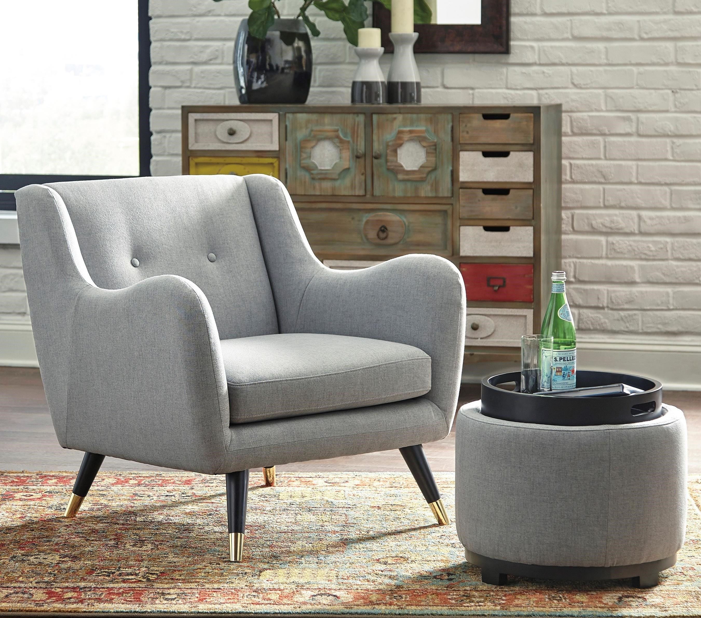 modern accent chairs ikea mammut chair mid century ottoman with storage reversible tray top