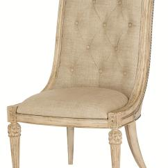 Dining Chairs Canada Upholstered Costco Kids Side Chair With Tufted Back By
