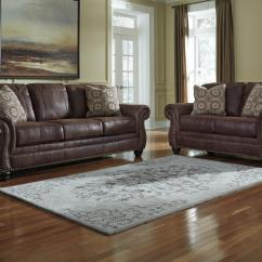 Apartment Sofas Calgary Sofa Beds For Cheap Faux Leather With Rolled Arms And Nailhead Trim By