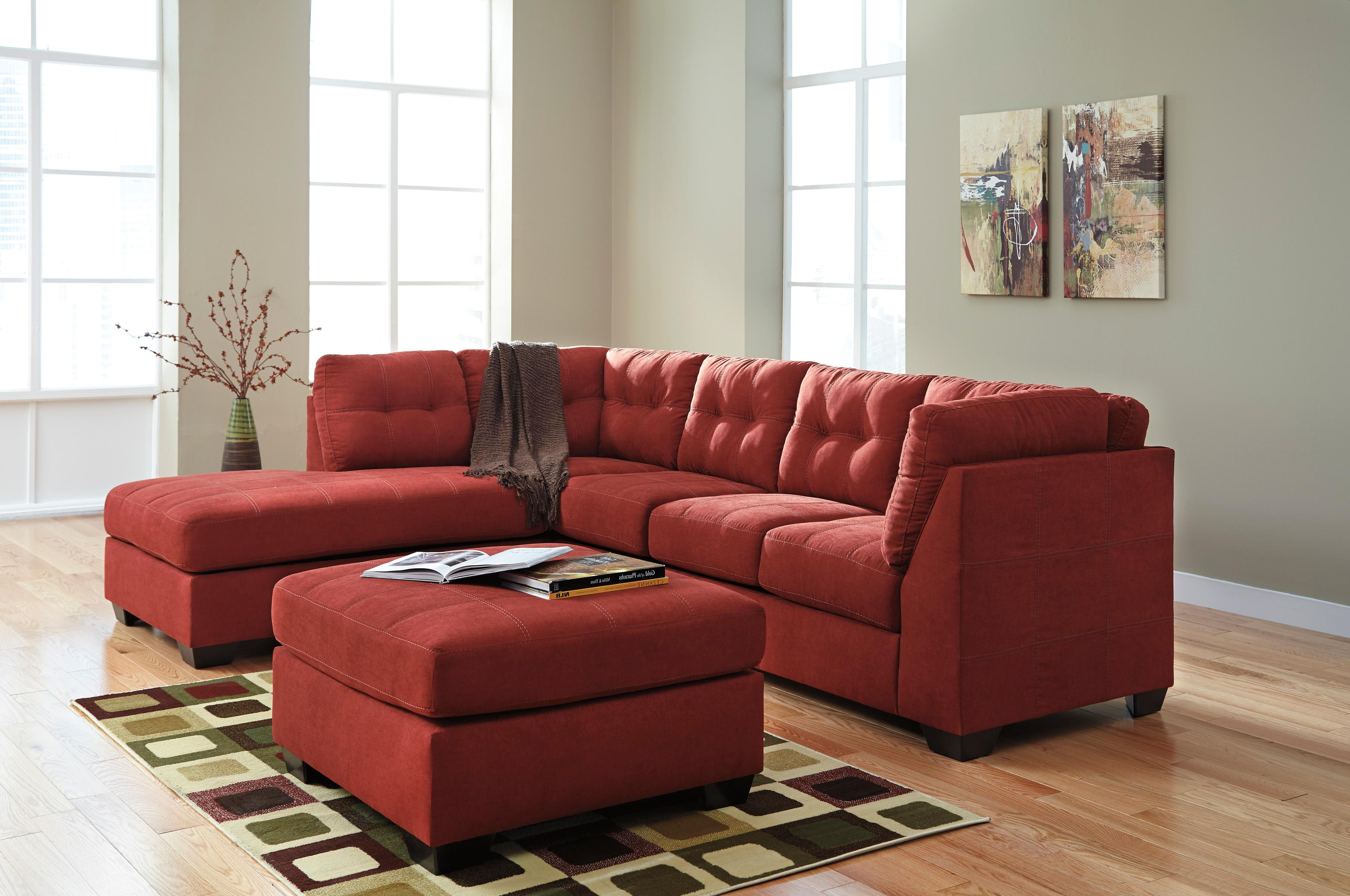 2 piece sectional sofa chaise child pull out w sleeper and left by