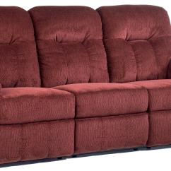 Reclining Sofa Manufacturers Usa Leather Sofas For Small Areas By Best Home Furnishings Wolf And