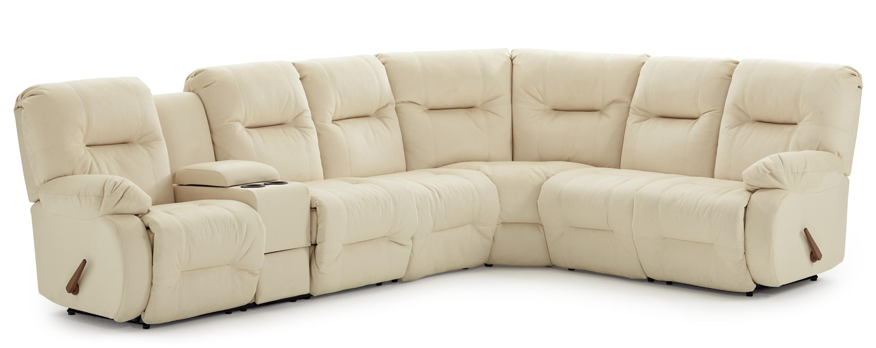 motorized sectional sofa wood frame singapore casual power reclining with storage console