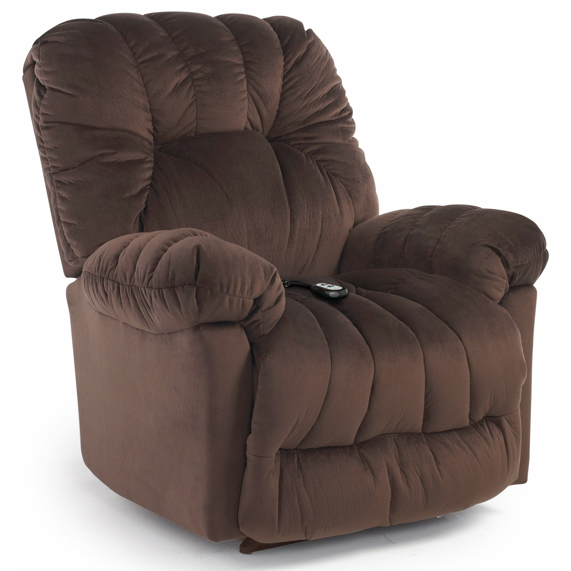 Power Reclining Chairs Conen Power Lift Reclining Chair By Best Home Furnishings