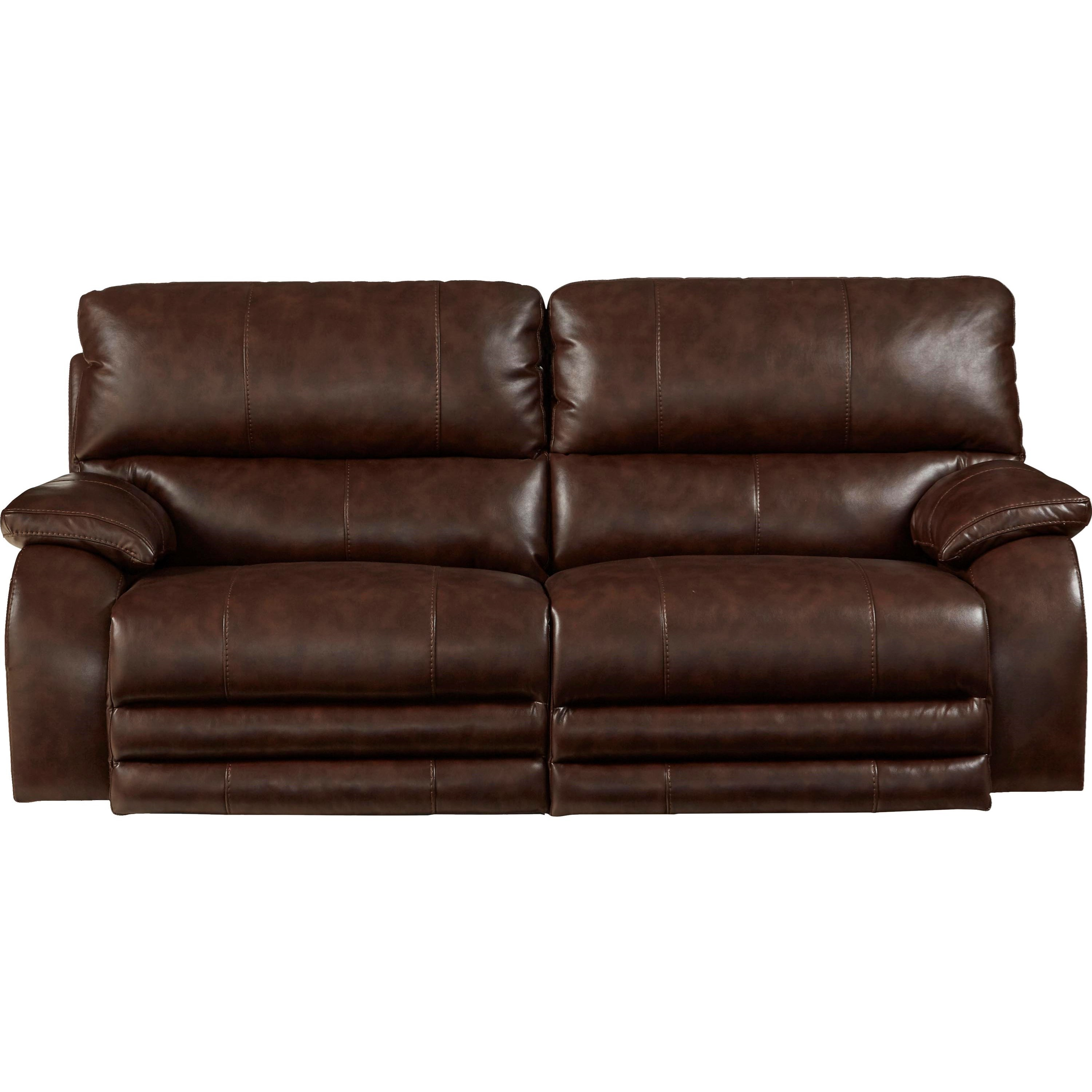 Power Reclining Chairs Reclining Sofa With Power Headrest And Power Lay Flat By
