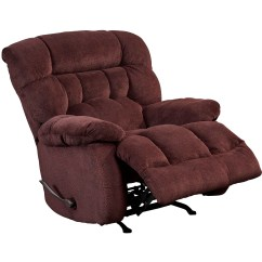 Glider Recliner Chair Costco Office Chairs Daly Swivel By Catnapper Wolf And