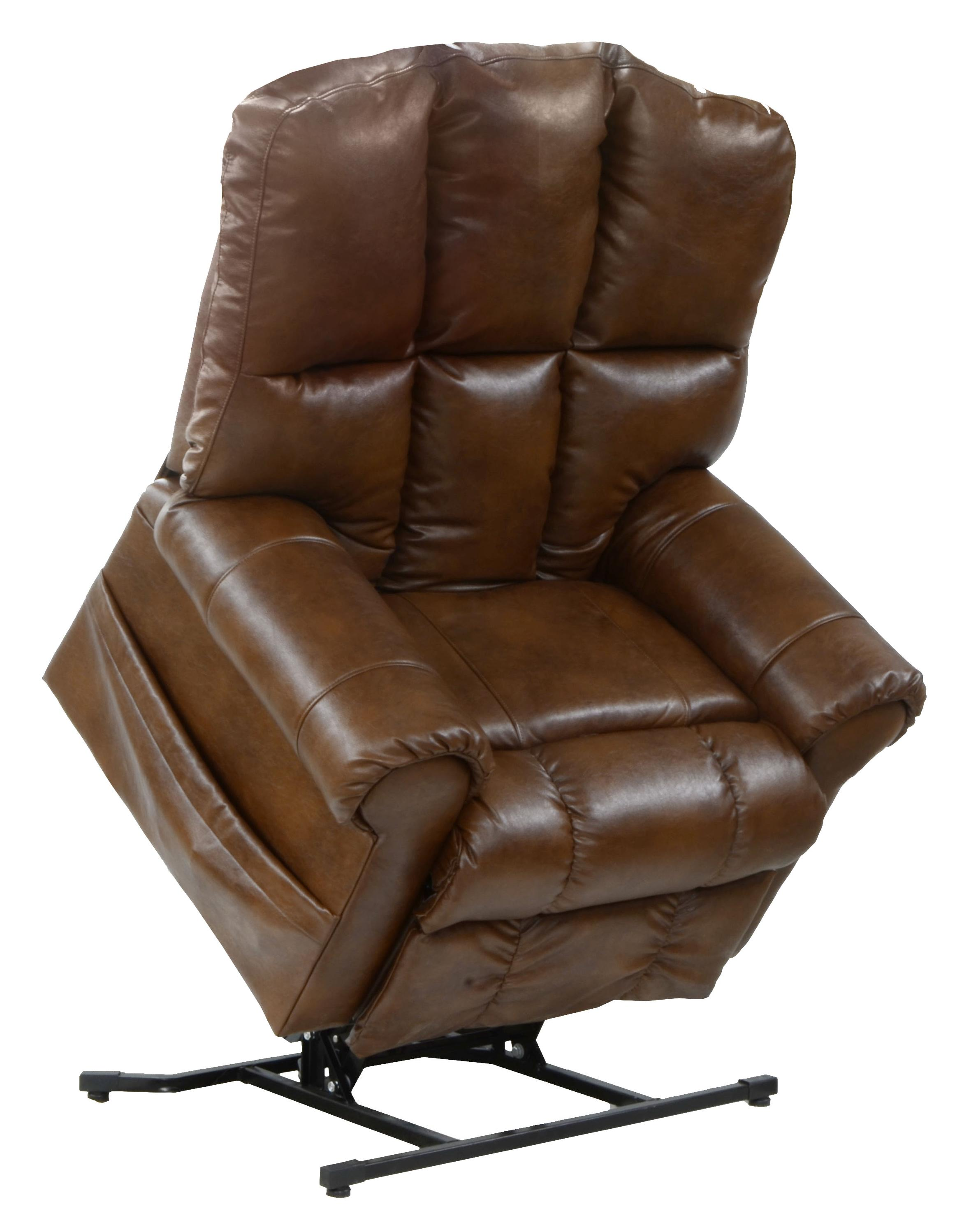 Lift Chairs Recliners Stallworth Power Lift Full Lay Out Recliner By Catnapper