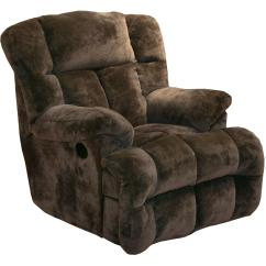 Amazon Recliner Chairs Blue And Green Accent Chair Cloud 12 Power Chaise With Lay Flat Feature By