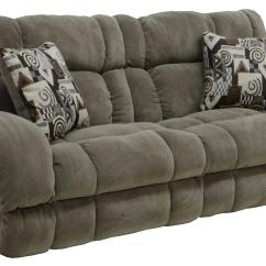 Wide Sofas Henderson Sofa Set Power Lay Flat Reclining With Seats By Catnapper