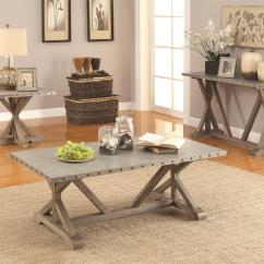 Coaster Fine Furniture Cappuccino Rectangular Console And Sofa Table Walmart Cama Nailhead Trim Coffee By Wolf