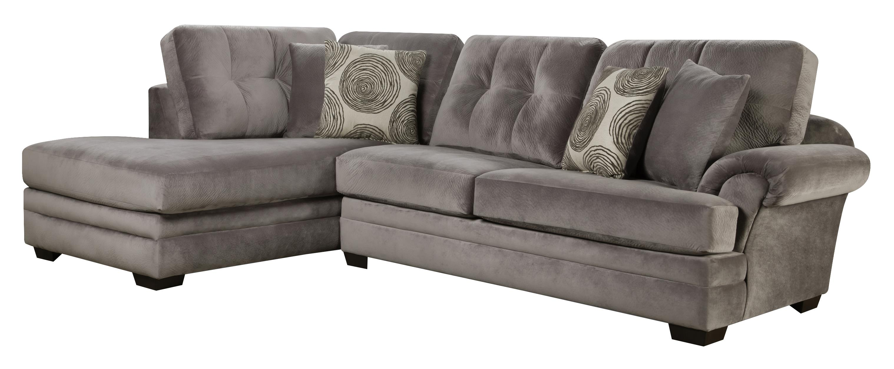 3 sided sectional sofa savoy leather costco review with chaise on left side by corinthian