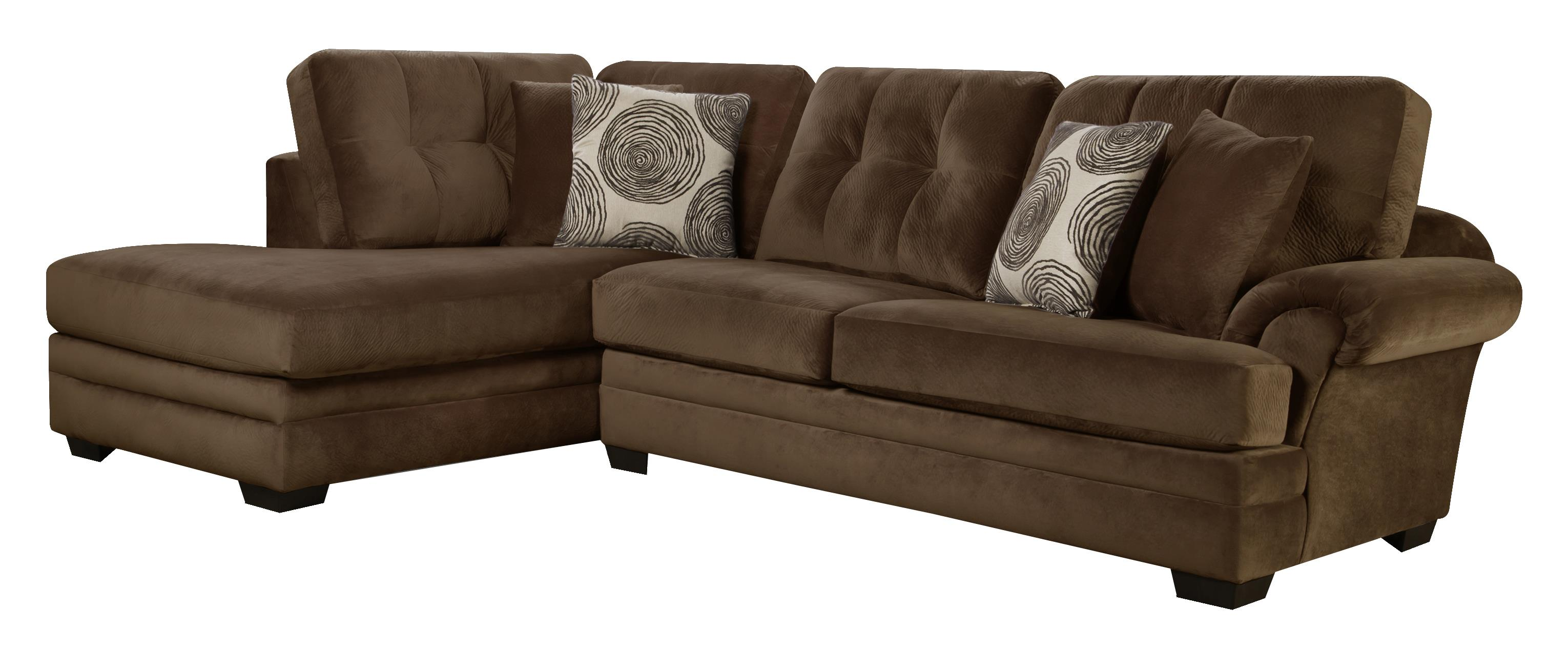 Couch Left Side Chaise