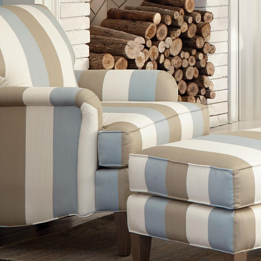 transitional accent chairs diy wicker chair cushions with english arms by craftmaster